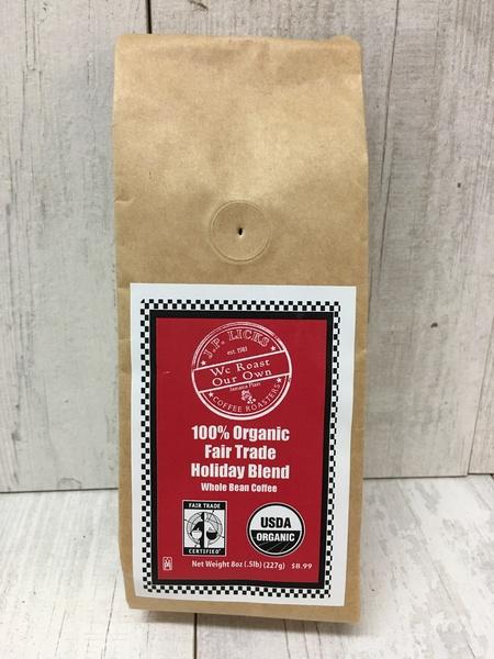 Featured Coffee - Fair Trade