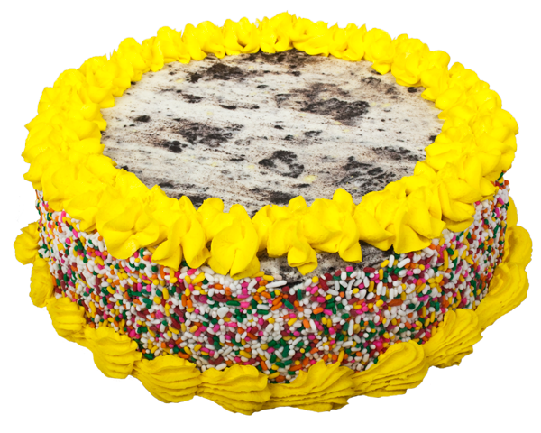 New Improved Cake Ordering