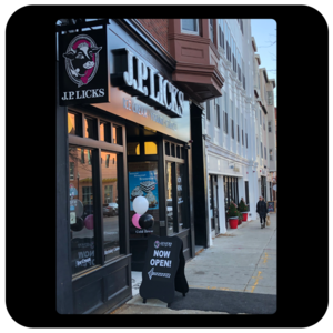 New Stores Open in Southie amp Newbury Street
